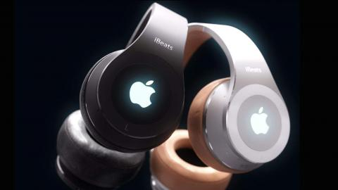 Cascos de Apple