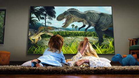 Comprar un televisor 4K: 7 mitos que ya es hora de enterrar