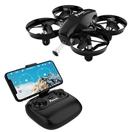 mejores Drones 2018