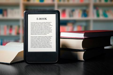 Guía y consejos para comprar un eBook o lector de libros