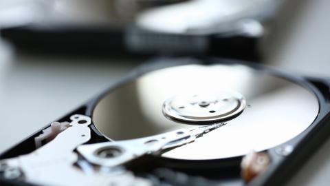 La guía para comprar un disco duro interno