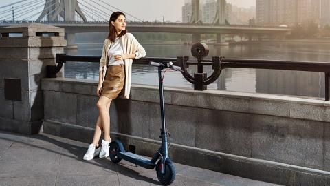 Hoverboards o scooters eléctricos en oferta en el 11.11 de AliExpress