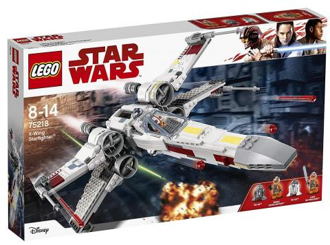Lego Caza Estelar