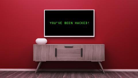malware dirigido a smartphones y al Internet de las cosas