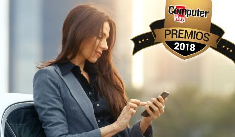Mejor móvil gama alta Premios ComputerHoy