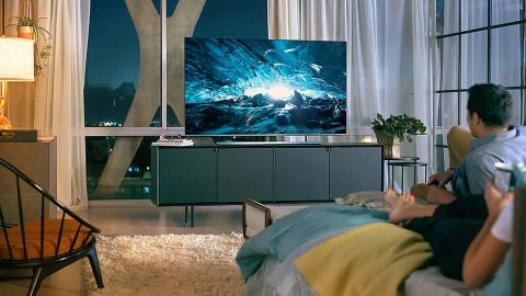 mejor televisor de Samsung