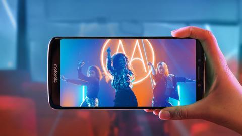 Las mejores ofertas de Motorola en el Black Friday 2018