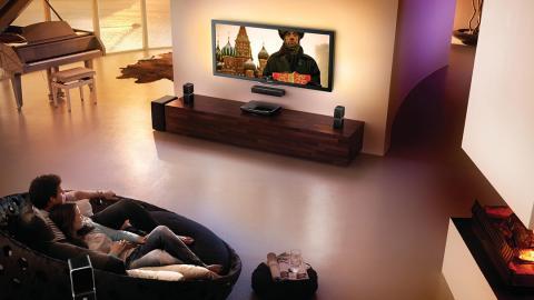 Las mejores TV de menos de 1000 euros de 2018