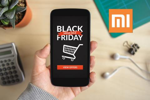 Black Friday 2018 Xiaomi