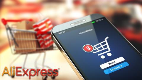 Ofertas en el 11.11 de AliExpress