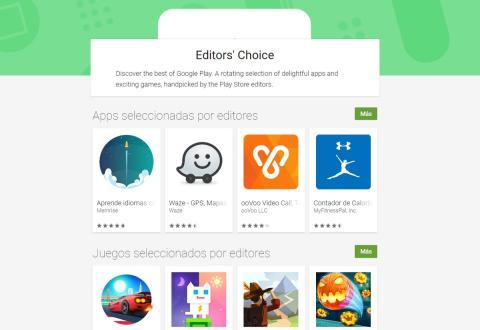 Trucos Google Play Store