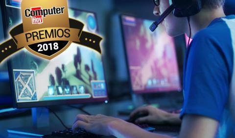 Premios ComputerHoy Gaming
