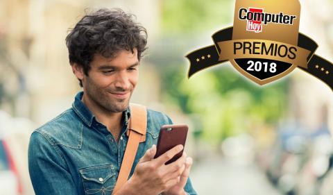 Premios ComputerHoy móvil gama media