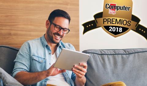 Premios ComputerHoy tablet