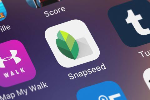 5 Trucos Para Snapseed La Aplicación Para Editar Fotos En