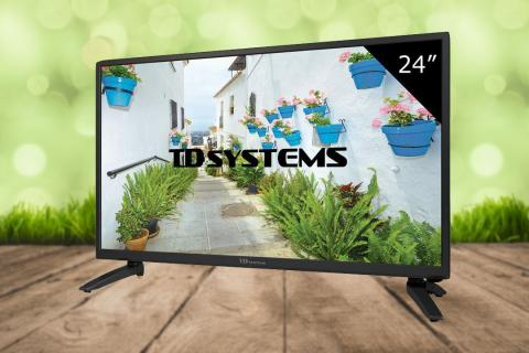 Televisor barato de TD Systems