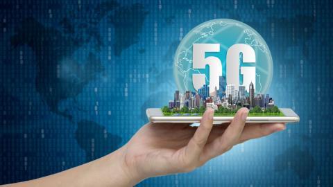 Usos del 5G
