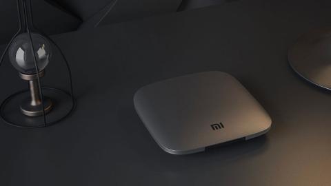 Xiaomi Mi TV box 3