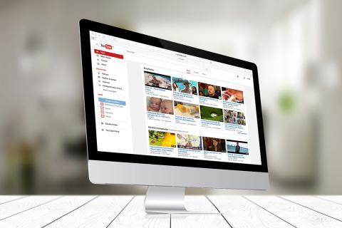 youtube ordenador