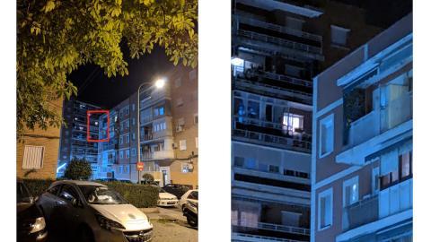 Zoom IA Pixel 3 XL