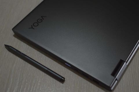 Análisis Yoga 730