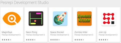 Apps malware