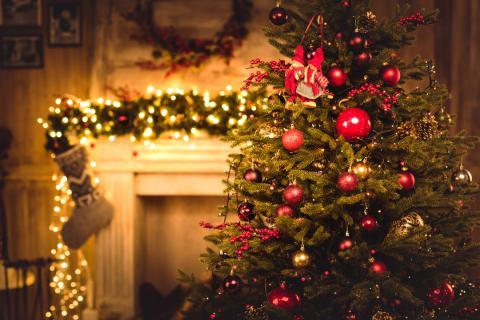 App para crear felicitaciones de navidad