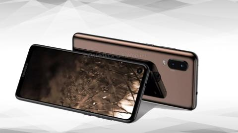 Así será el Motorola One 2