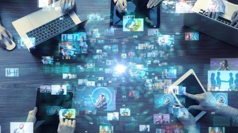 Compartes más datos privados de los que piensas, así puedes evitarlo