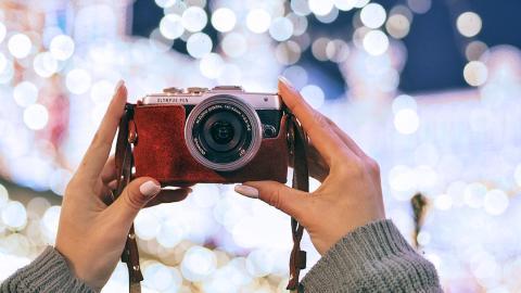 Consejos y guía para comprar una cámara de fotos según tus necesidades