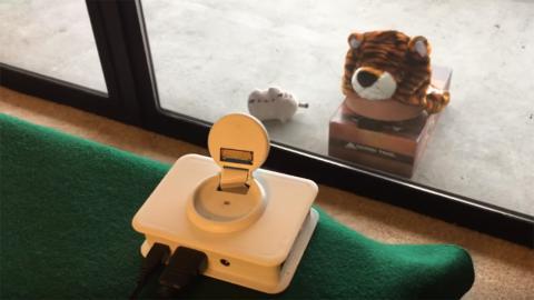 Detector de mascotas