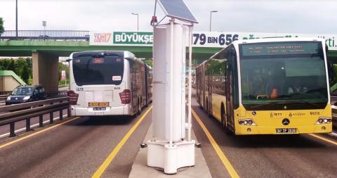 Turbina autopistas