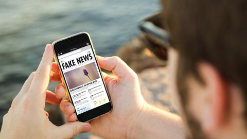 Fake News, estafas y phishing