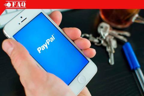 FAQ PayPal
