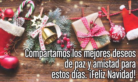 Las Mejores Felicitaciones De Navidad 2019.Las Mejores Frases En Imagenes Con Felicitaciones De Navidad