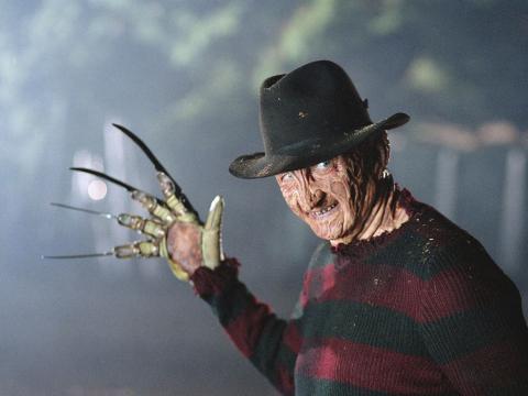Freddy Krueger creaba ansiedad (y pánico) en 'Pesadilla en Elm Street'