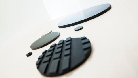 Material que mejorará la precisión de los satélites