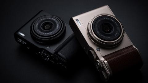 Las mejores cámaras compactas de 2018 por rango de precio