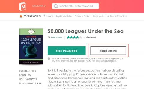 ebooks online gratis