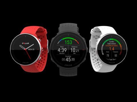 Los mejores relojes deportivos de Polar