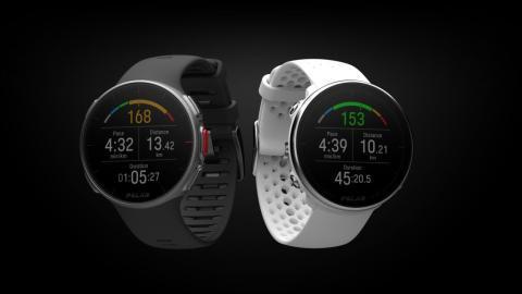 Mejores relojes deportivos Polar