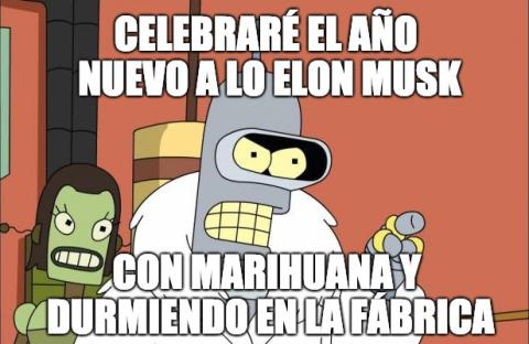 Meme Elon Musk