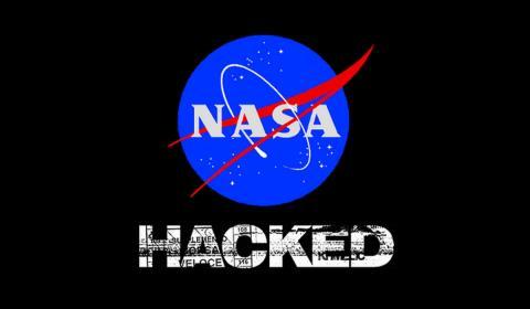 NASA hackeada