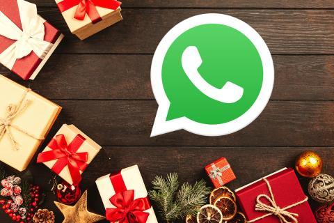 Frases Felicitacion De Navidad Original.Frases De Navidad Y Mensajes Para Enviar Por Whatsapp Y