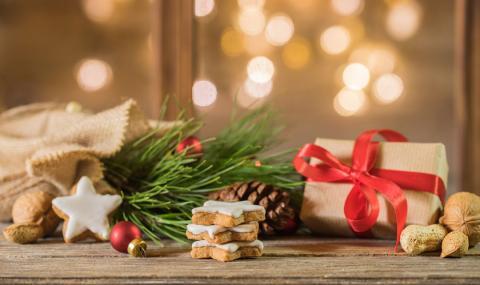 Felicitaciones De Navidad En Castellano.Las Mejores Frases Cortas De Felicitaciones De Navidad Para