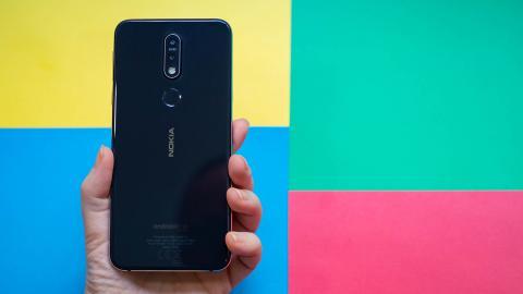 Nokia 7.1, análisis y opinión