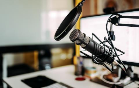 Podcasting en España