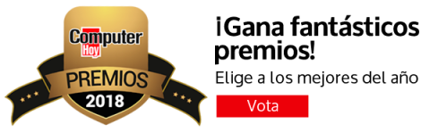 Premios Computer Hoy 2018