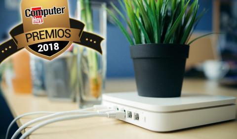 Premios computerhoy 2018 ehome