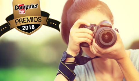 Premios Computerhoy mejor cámara avanzada